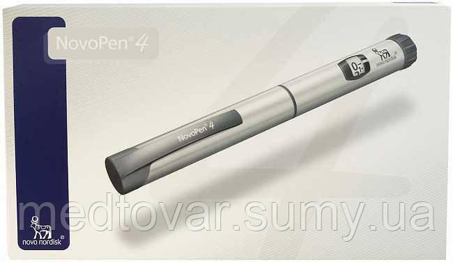 Шприц-ручка НовоПен-4 (NovoPen-4)