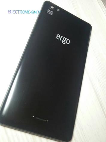 Корпус Ergo F500 оригинал б.у, фото 2