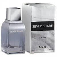 Парфюмерия унисекс Ajmal Silver Shade 100ml, фото 1