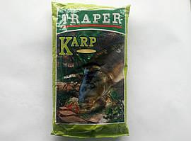 Прикормка Traper Popular Series Карп , 1кг