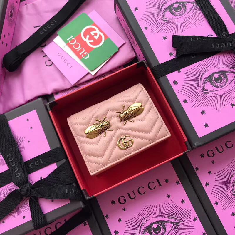 Женский кошелек от Гуччи