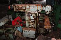 6Р81Ш - Вертикально-фрезерный станок