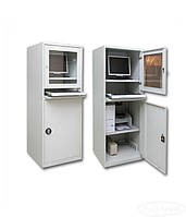 Компьютерный шкаф ШКУ-1