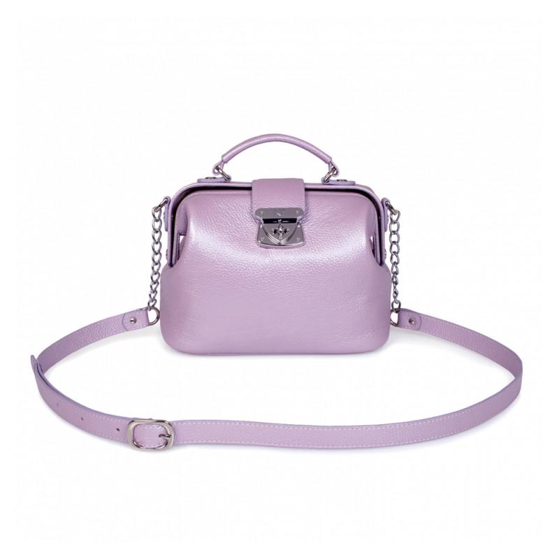 be038a60d6c8 Женская сумка-саквояж на длинном ремешке Katerina Fox KF1720 - Мистер  Воллет на Prom.
