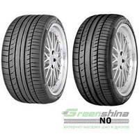 Летняя шина CONTINENTAL ContiSportContact 5 225/50R17 94W Run Flat