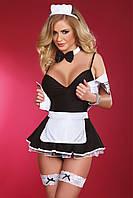Эротический игровой костюм для женщин Livia Corsetti Flirty Maid