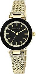 Часы женские наручные Anne Klein AK/1906BKGB