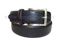 Ремень кожаный коллекция Italico Cinture