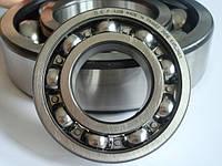 Подшипник радиальный шариковый однорядный 60305  -  6305 Z