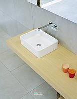 Раковина для ванной накладная Flaminia коллекция Miniwash белая MWL60