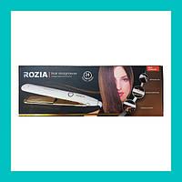 Выпрямитель для волос ROZIA HR-742
