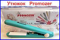 Утюжок для волос ProMozer MZ-7038
