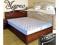 """Кровать деревянная двуспальная  """"Марго"""" kr.mg6.2, фото 1"""