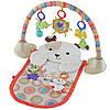 Детский развивающий коврик 3-в-1 Маленькая собачка My Little Snugapuppy Fisher Price