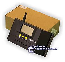Контролер заряду ACM3024Z 12-24В, 30А