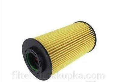Масляный фильтр KFX715 для Hyundai, Kia