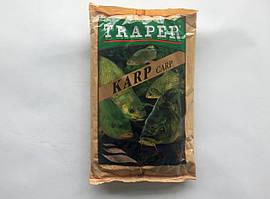 Прикормка Traper Линь Карась , 0,75кг