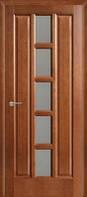 Двери шпонированные Квадро