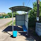 Остановка автобусная, фото 4