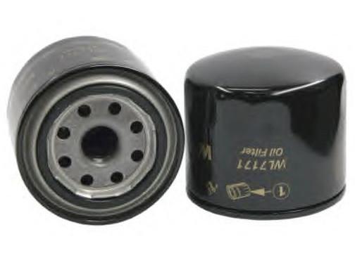 Масляный фильтр WL7171 для Hyundai,Kia, Opel, Subaru