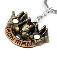 Брелок 3D GeekLand Железный человек Iron Man 10.21.b