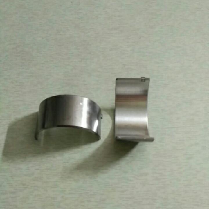 Вкладыши шатуна ремонтные +0,25 мм R190
