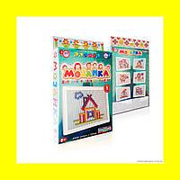 Детская развивающая игра мозаика !Опт