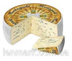 Сыр c белой плесенью Montagnolo Gold Kaserei Champignon Монтаньйоло