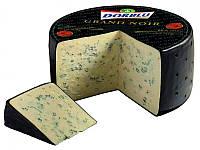 Сыр с плесенью Dorblu Kaserei Champignon Grand Noir Дорблю 60%