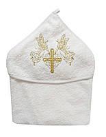 Крыжма для крещения, фото 1