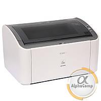 Принтер лазерный Canon i-SENSYS LBP2900 (A4/USB) БУ