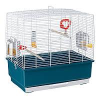 Клетка для птиц Ferplast REKORD 3, белая