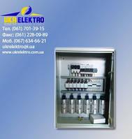 Установка конденсаторная для компенсации реактивной мощности серии УКРМ-09