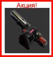 """Газовая горелка пьезо """"KOVEA"""" JD-8018 ( блистер)!Акция"""