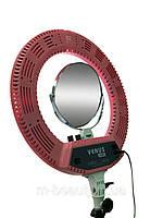 Кольцевая лампа для визажа (макияжа)
