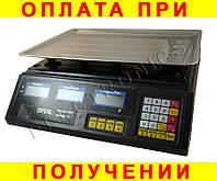 Весы торговые электронные CRYSTAL до 40 кг