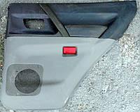Карта двери задней правой, MR614901, Mitsubishi Pajero Wagon (Митсубиши Паджеро вагон 3)