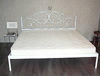 """Кованая кровать  """"МИЛЕДИ"""""""