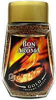 Кофе растворимый GOLD Bon Aroma 200г Польша