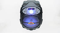 Колонка Чемодан Беспроводная Портативная (Bluetooth) A6