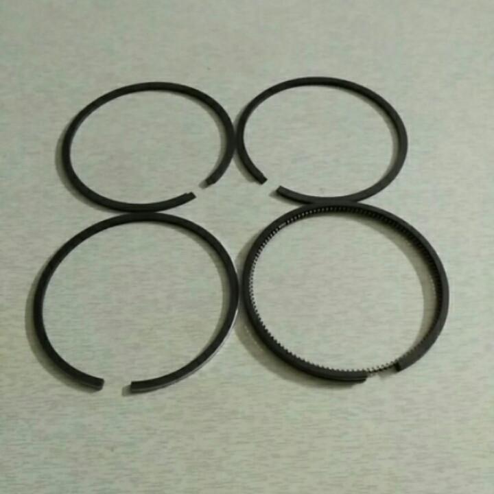 Кольца поршневые ремонтные Ø90,5 R190