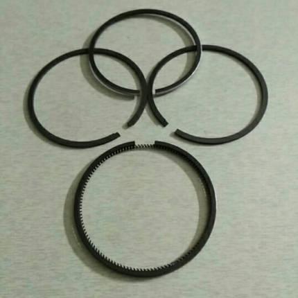 Кольца поршневые ремонтные Ø91 мм R190, фото 2