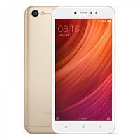 Xiaomi Redmi 5A 2/16Gb Gold, фото 1