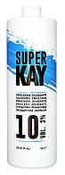 Окислительная эмульсия 3% Super Kay Hair Color Cream 360 мл KayPro