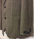 Піджак (вовна+льон) Benvenuto (50-52), фото 3