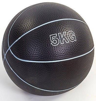 М'яч медичний (медбол) 5 кг