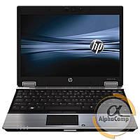 """Ноутбук HP Elitebook 2540P (12.1""""/i5-540/4Gb/120Gb) б/у"""