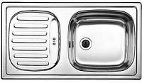Blanco Blanco Flex Mini 512032 (спец. сталь)