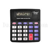 Калькулятор Kenko KK-268A/729A/8819А - 8, музыкальный