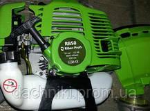 Мотокоса Riber-Profi RB50, фото 2